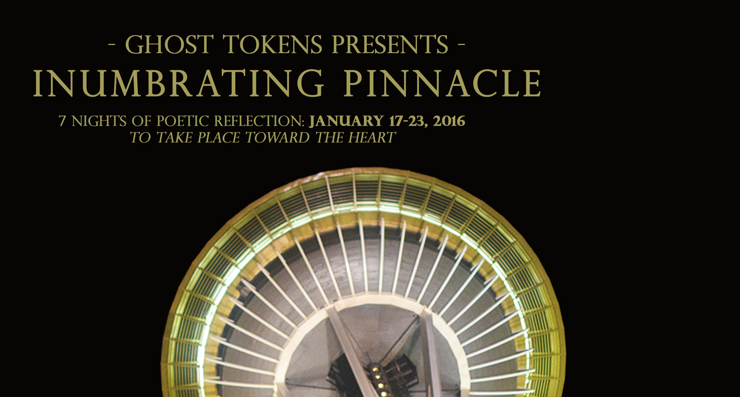 ghost tokens inumbrating pinnacle