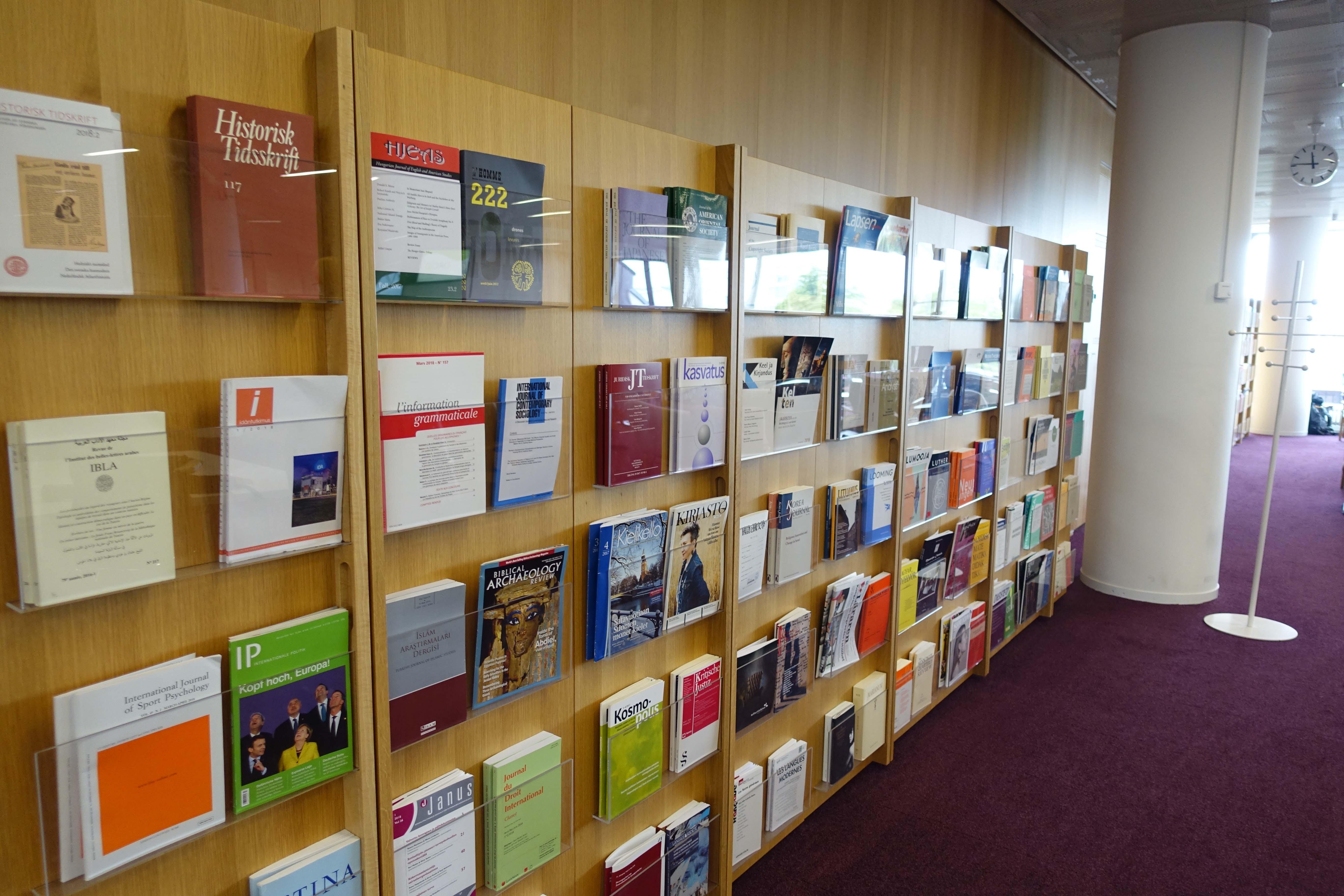 Helsinki University Library 4