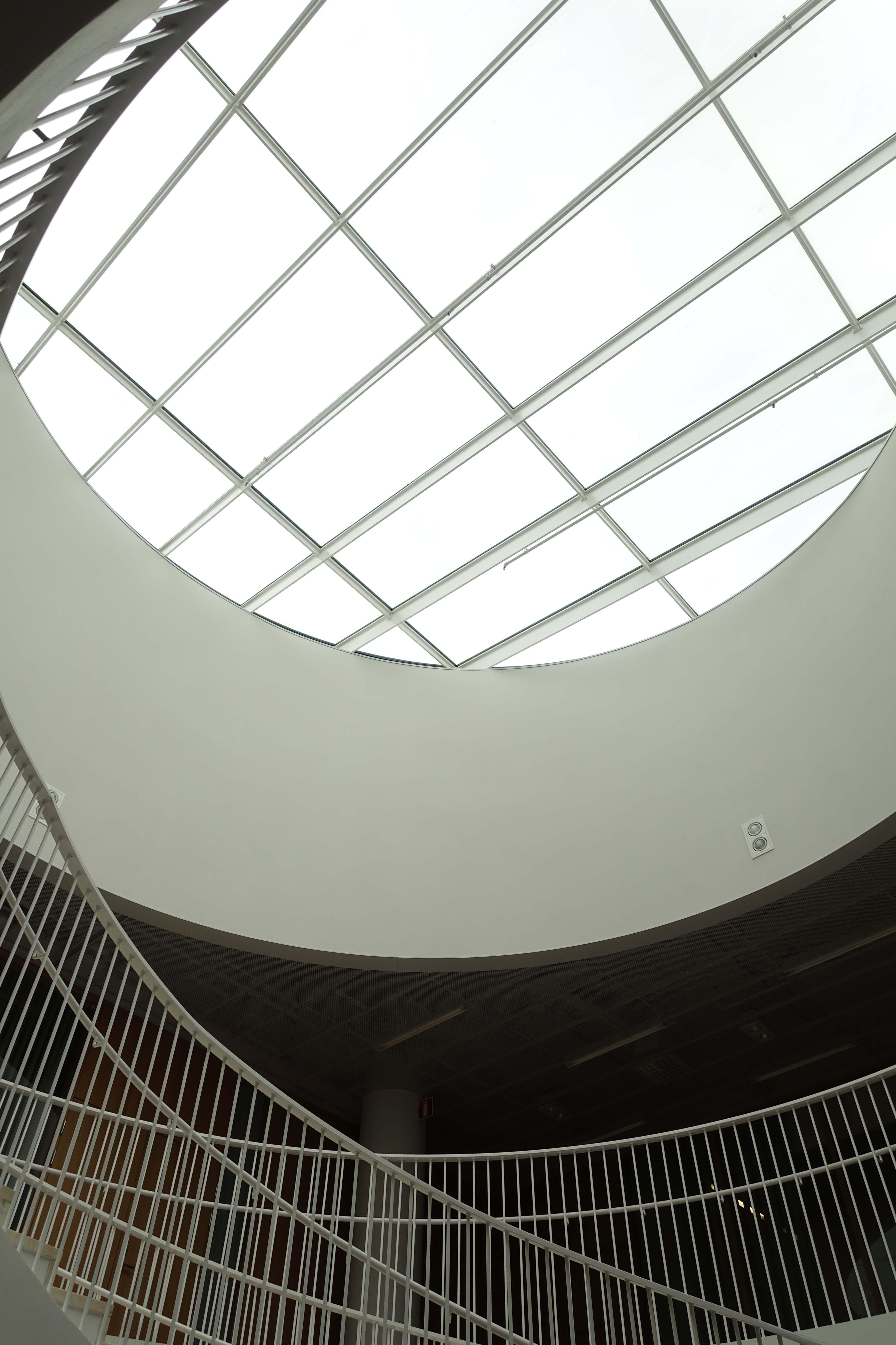 Helsinki University Library 8