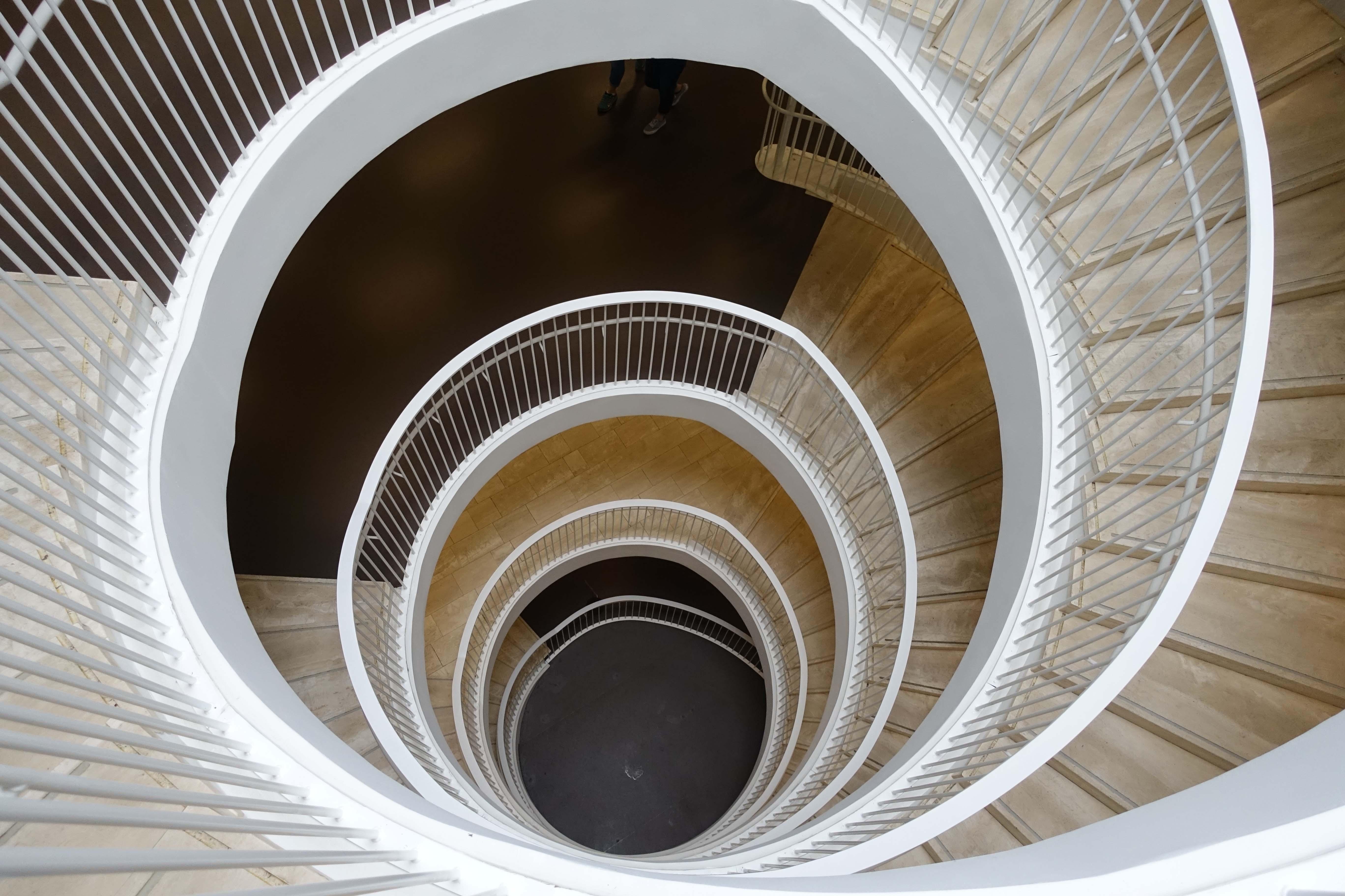 Helsinki University Library 9