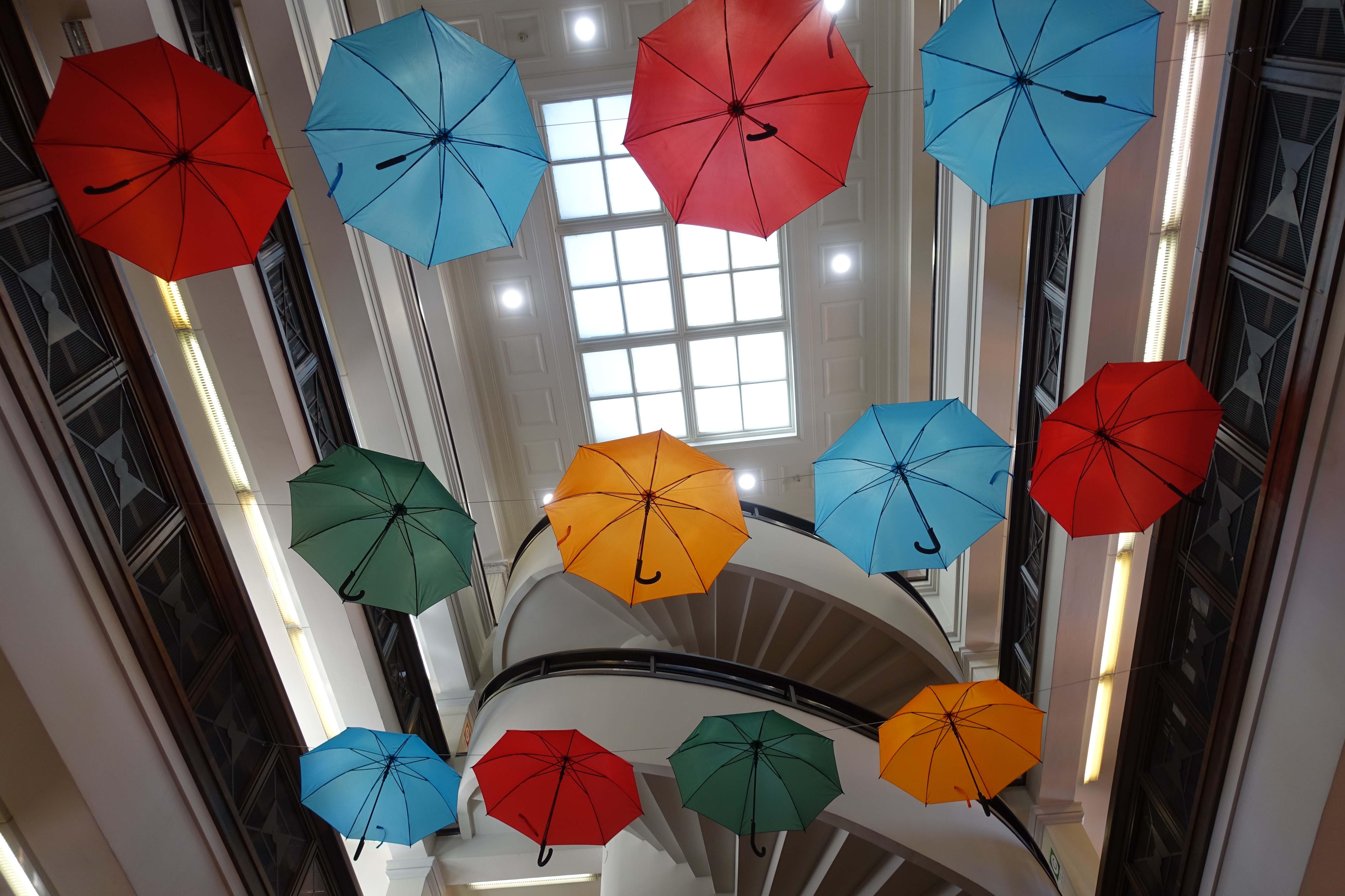 Finland's Kallio Public Library 22