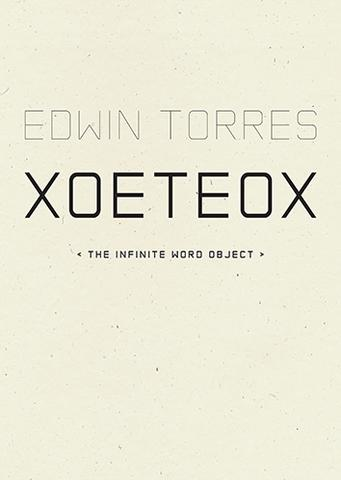 XoeteoX by Edwin Torres