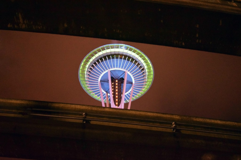 Space Needle 5