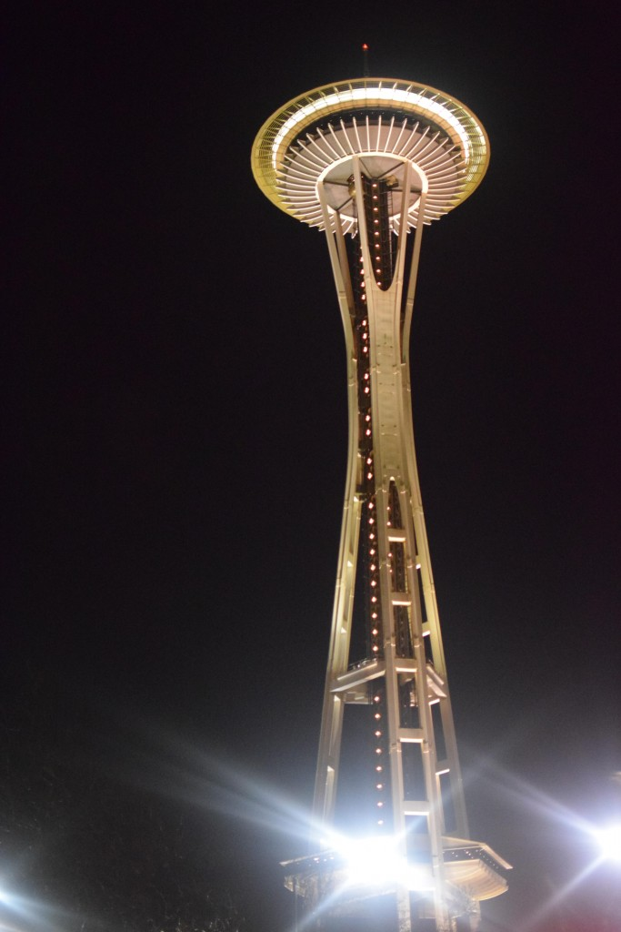 Space Needle 6
