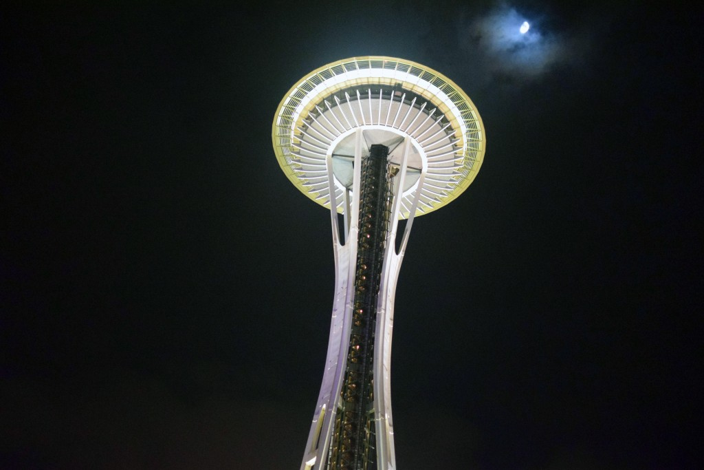Space Needle 7