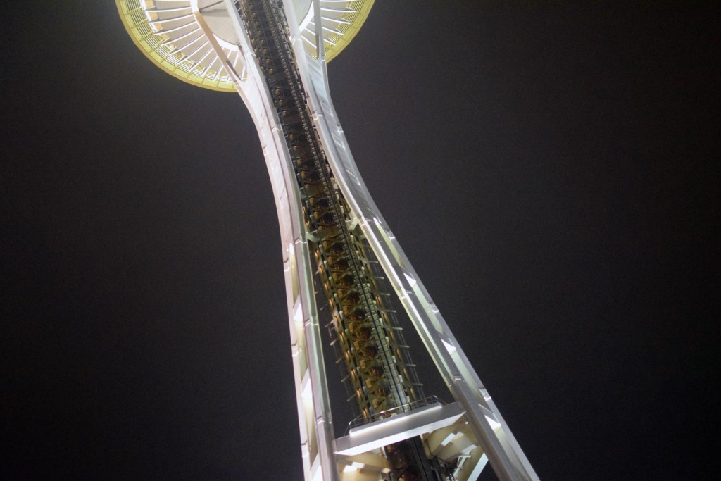 Space Needle 8