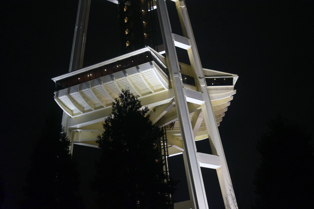 Space Needle 10