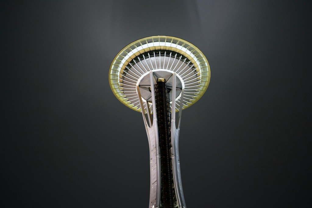 Space Needle 13