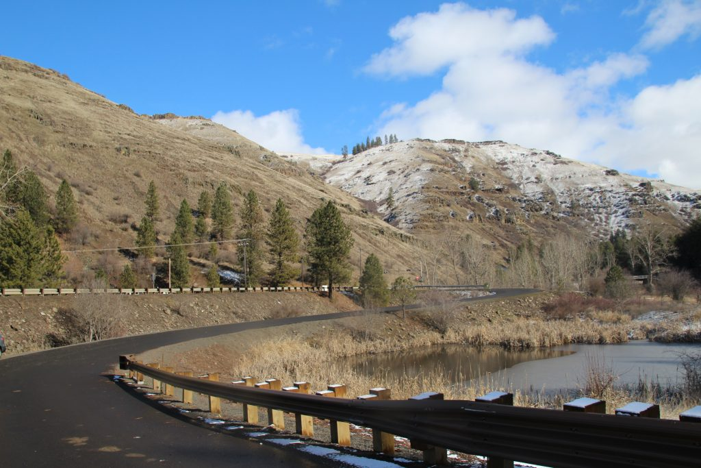 Hells Canyon Scenic Byway 2