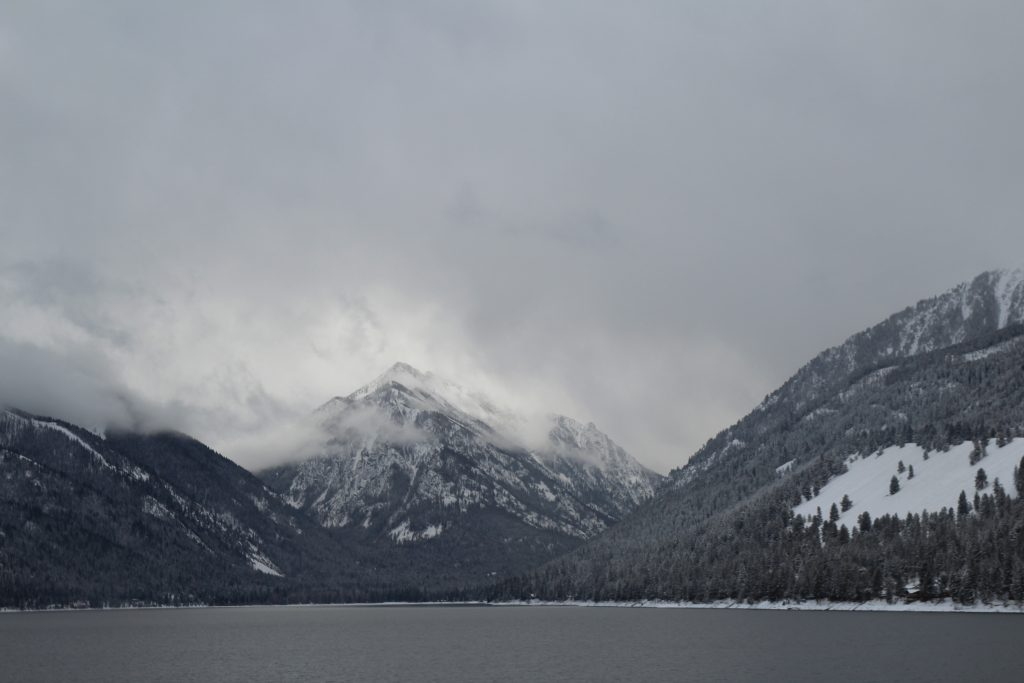 Wallowa Lake 2