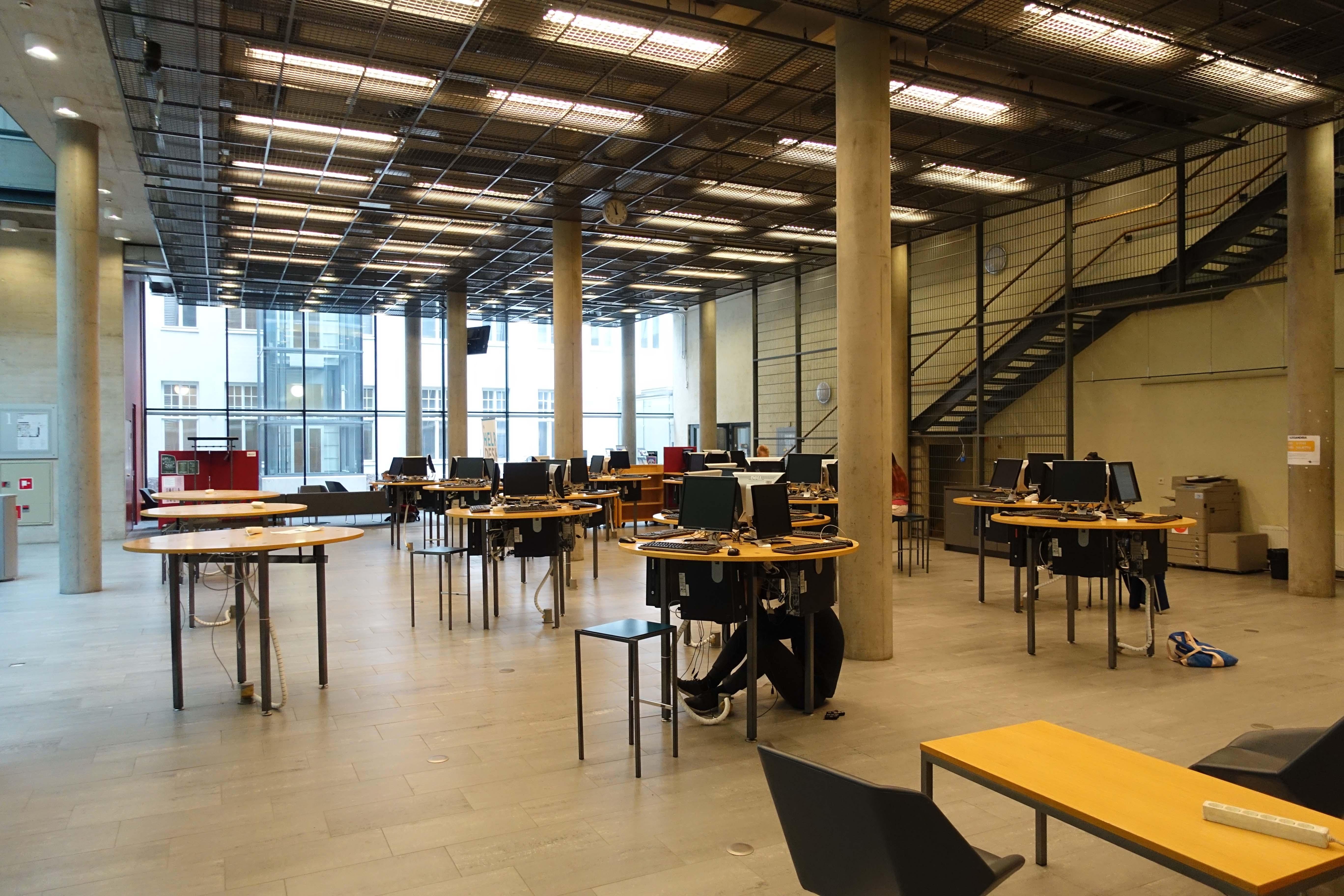 Oppimiskeskus Aleksandria 1