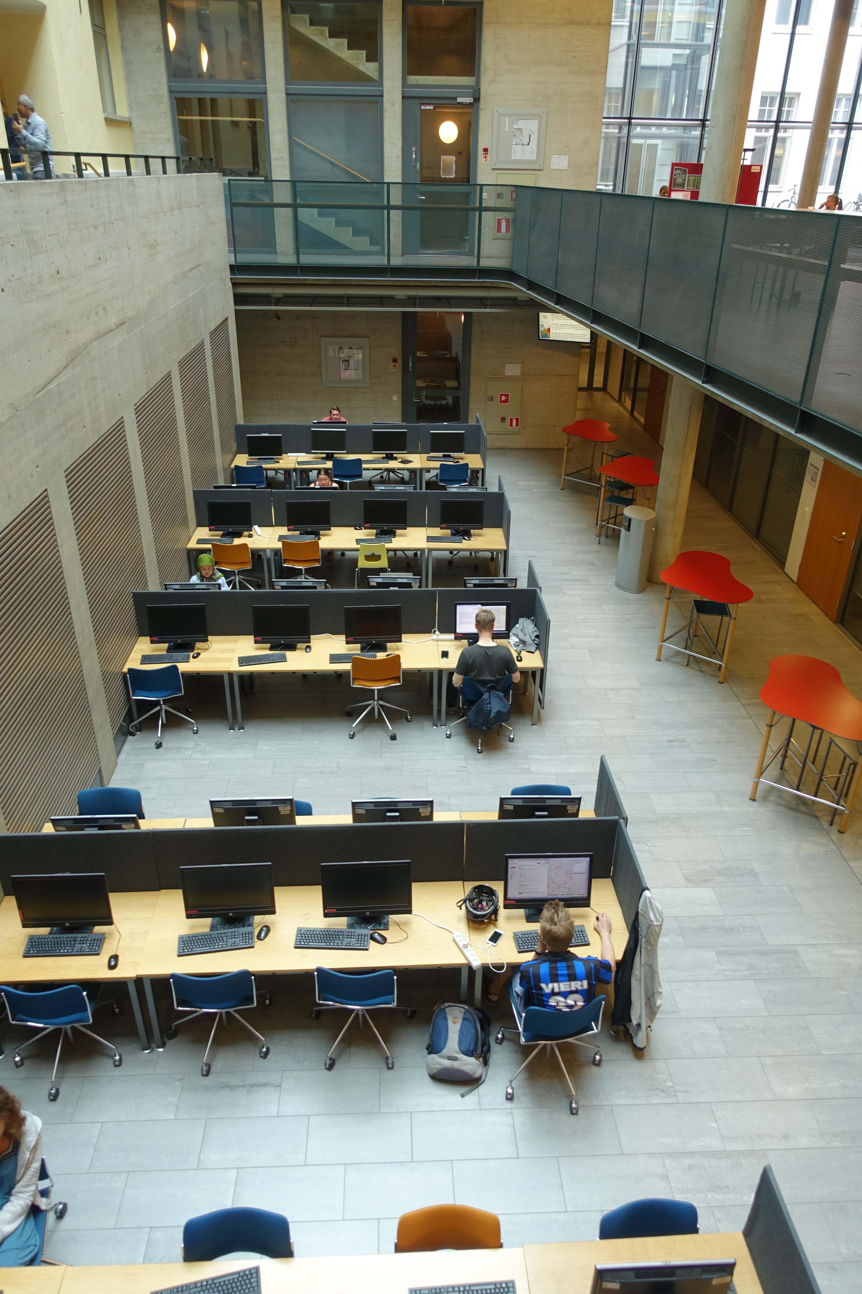 Oppimiskeskus Aleksandria 3