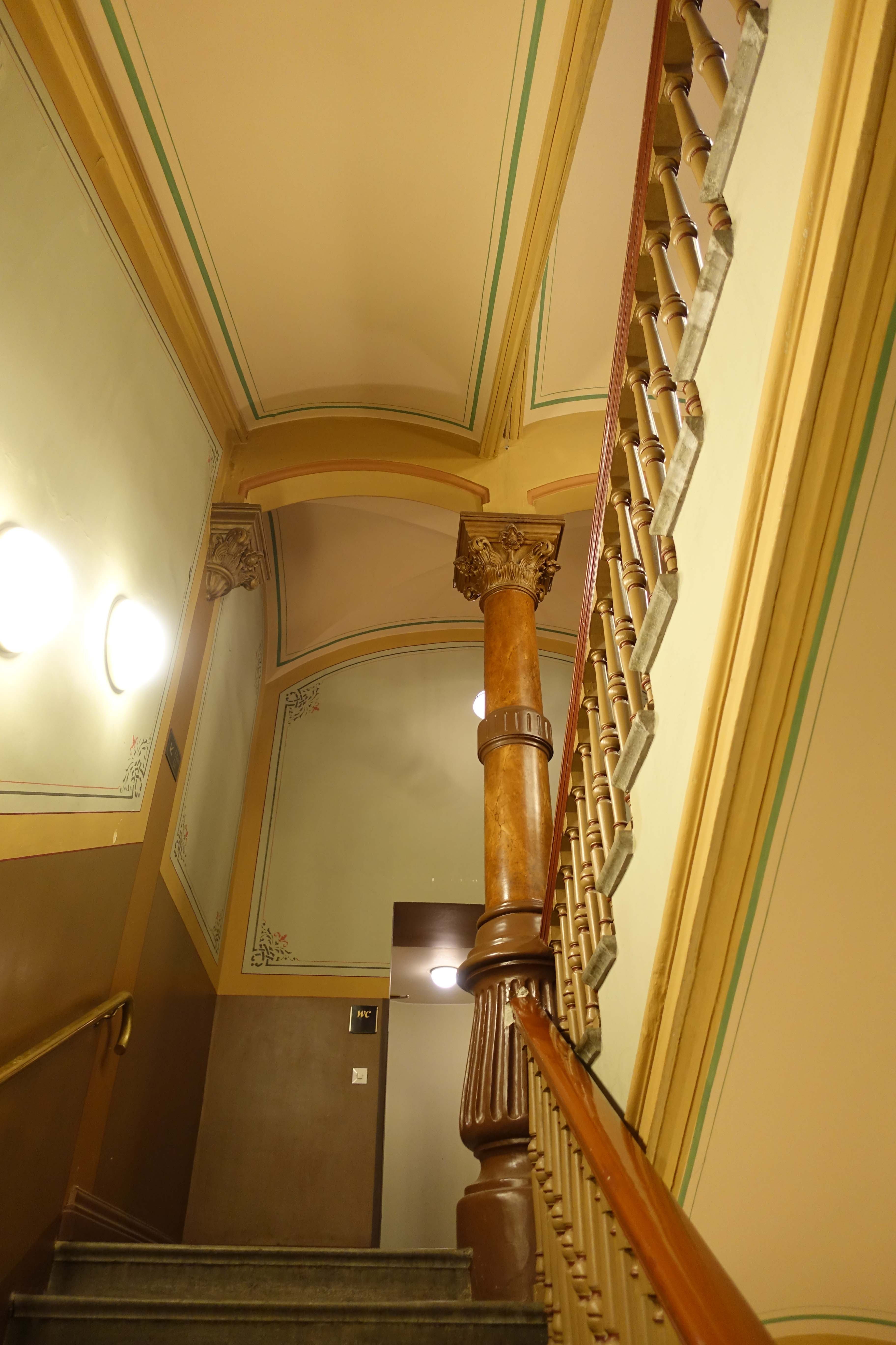 Finland's Kallio Public Library 10